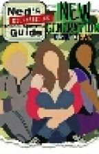 Manual De Supervivencia Escolar De Ned: La Nueva Generación by DisneyXNick