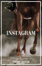 Instagram/Thomas Müller by kingmessi