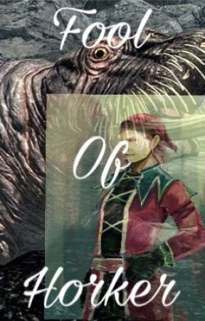 Fool of Horker (Cicero x Horker!) - Lost and Found - Wattpad