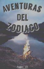 Aventuras Del Zodiaco by NALGASDEMIKE