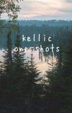 Kellic One-Shots by kqlovesvf