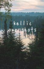 Kellic One-Shots by kqlovesvf