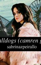 Gualldogs ( Camren ) Camila G!p by sabrinazpeirallo