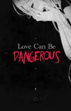 Love Can Be Dangerous~Minecraft My Street {Aaron X Reader} [[ON HOLD]] by The_LiL_Doc