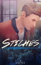 Stitches   Nathan Prescott  by theDAPPER