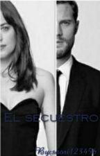 El Secuestro (Ana Y Christian)detenida             by saori_criaturita