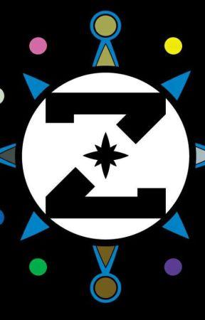 Zodiac by KoalaDog_Lynx