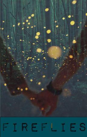 Fireflies by _Blooky