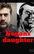 Negans daughter by toxic_dead