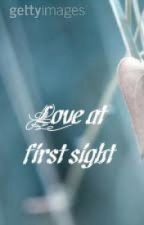 Love at first sight by SkyKeeper
