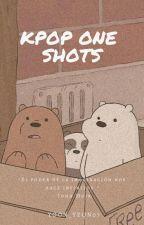 KPOP ONE SHOTS♥ by Yoon_Yeon07
