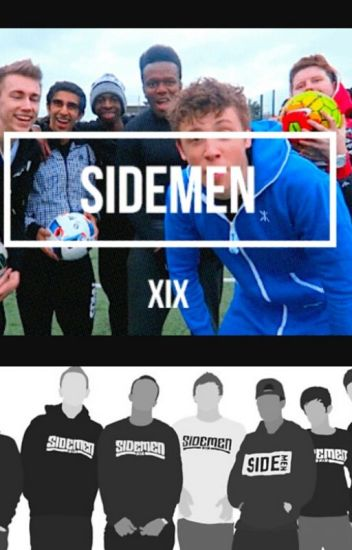 Adopted By The Sidemen (ON HOLD)