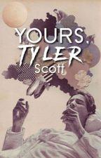 YOURS, TYLER [JOSHLER] by altjdun