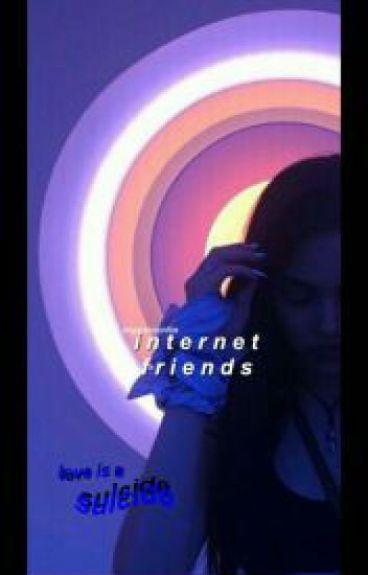 internet friends - josh dun [ON HOLD]