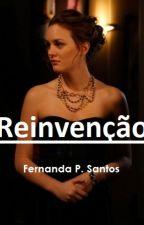 Reinvenção by fernandap1994