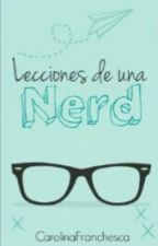 Frases de: Lecciones de una Nerd by valgardaz