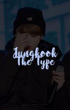Jungkook the type by jeoncity
