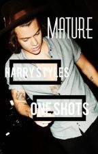 Harry Styles - One Shots by ImagineBella
