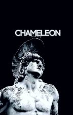 chameleon ⇴ face claims by gallws