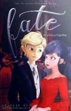 Fate || Miraculous Ladybug AU by vixened