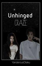 Unhinged Craze || Yandere twins X reader || by yanderousOtaku