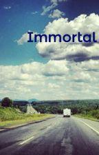 Immortal by lcrartist