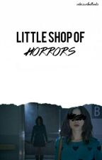 Little Shop of Horrors by golightlys