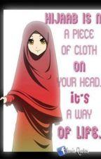 My Hijab Story by YaMujahadah