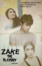 Zake The Playboy  by Sweetiebuddies