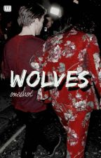 Wolves - One Shot Larry by allthefreedom