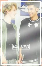 →Valued← |Alanso Villalvarro| by kill5sos