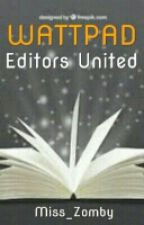 Wattpad Editors United by EditorsUnited
