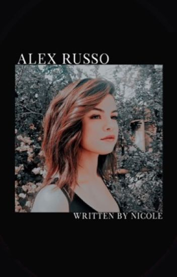 Alex Russo ▹ K. Mikaelson