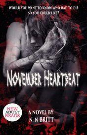 November Heartbeat