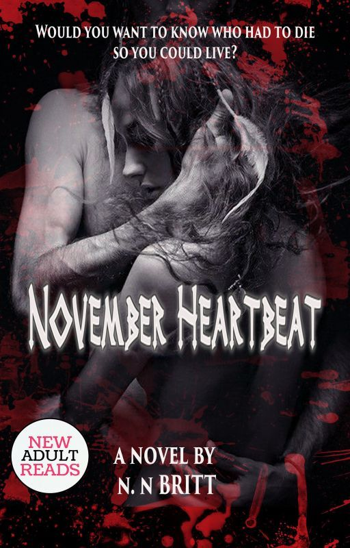 November Heartbeat by NataliaBritt