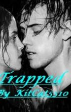 Trapped (A Draco/Hermione love story) by kitcat5510