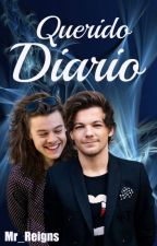 Querido Diario ~Larry~ [OS] #PremiosWABooks by Mr_Reigns