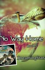 No Way Home (ATLA Fanfic) //Wattys2017\\ by DreamingStarz14