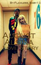August alsina love story by roonizzzzle