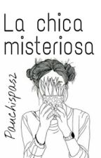 La Chica Misteriosa//Brandon Rowland [EDITANDO]  by PauChispas2