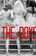 Falling for the Boys by Sugar_Tweens