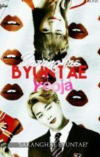Saranghae Byuntae Yeoja | Slow Update |Jimin-BTS ff by SuamikuEncikAlien_