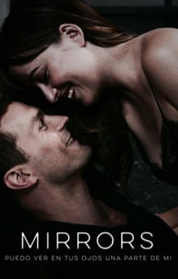Mirrors  [1] || Dakota Johnson & Jamie Dornan