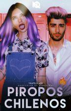 Piropos Chilenos by Natachita123