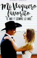 Querido Vaquero by ElizabethLucena