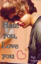Hate you Love you (a Harry Styles fan fiction) by Xx-Celeste_Legato-xX
