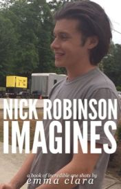 nick robinson imagines by emma-clara