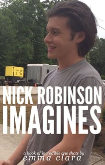nick robinson imagines