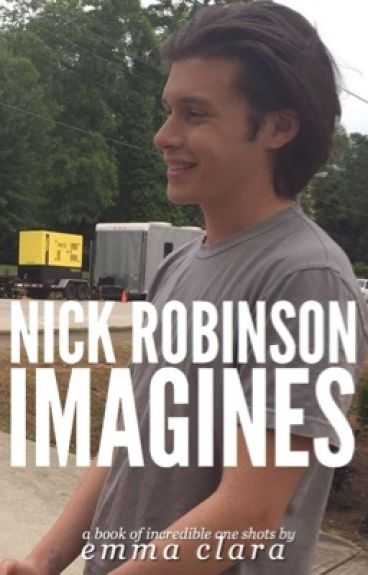 nick robinson imagines...