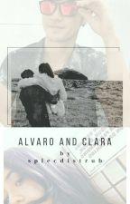 Alvaro And Clara by Taskiamnda